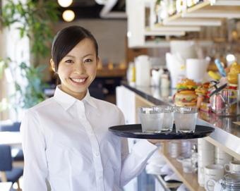 ホテル/高級レストラン 求人
